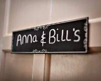 The gallery of Anna and Billy